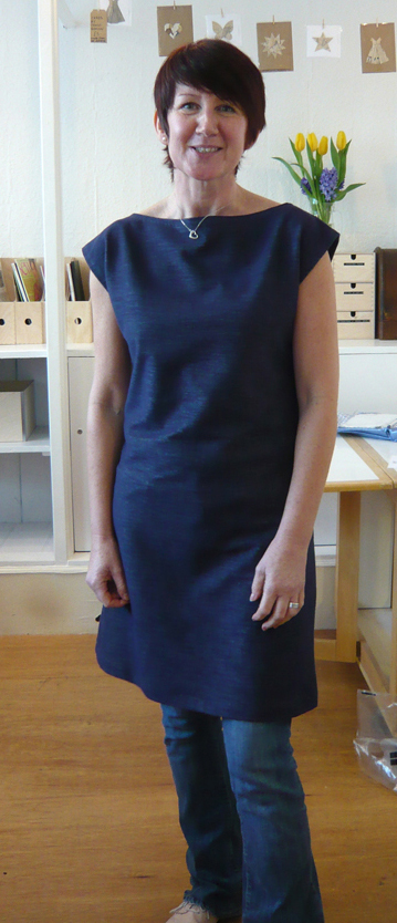 Dress-Lisa