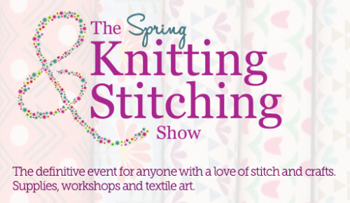 knitting and stitching show